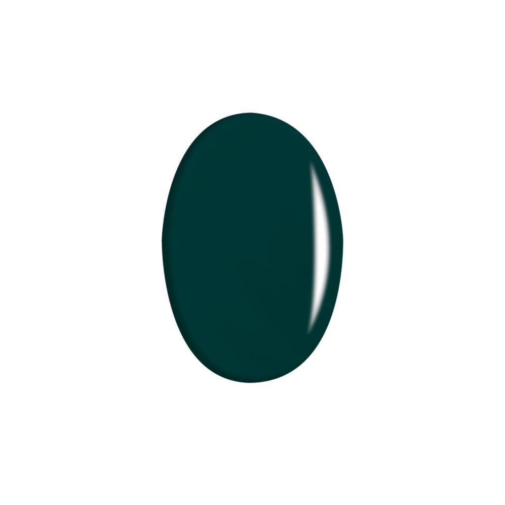 31. Vert émeraude
